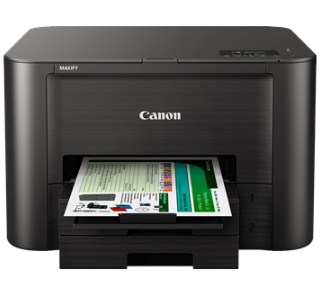 Canon MAXIFY iB4000 Driver and Manual Download