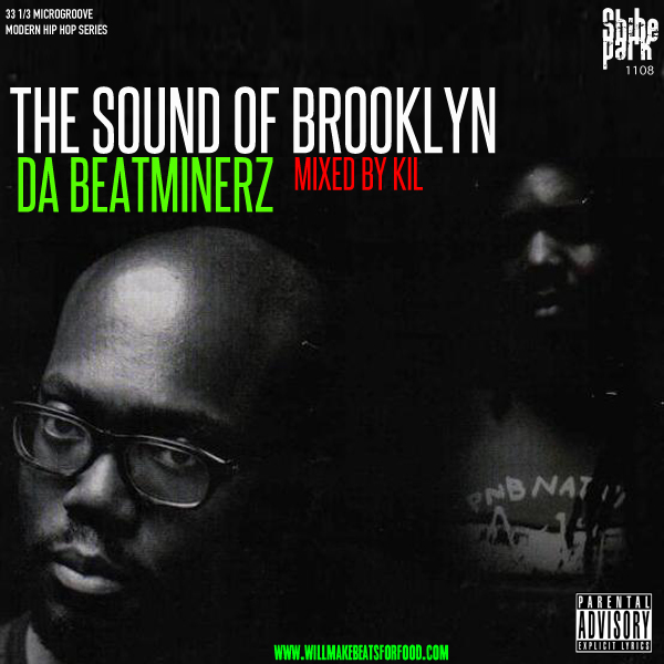 The Sound of Brooklyn Mixtape
