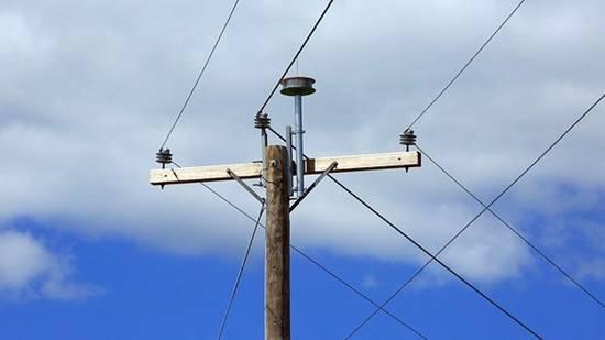Tecnologia AirGig usa rede elétrica e pode chegar a mais de 1Gbps de velocidade
