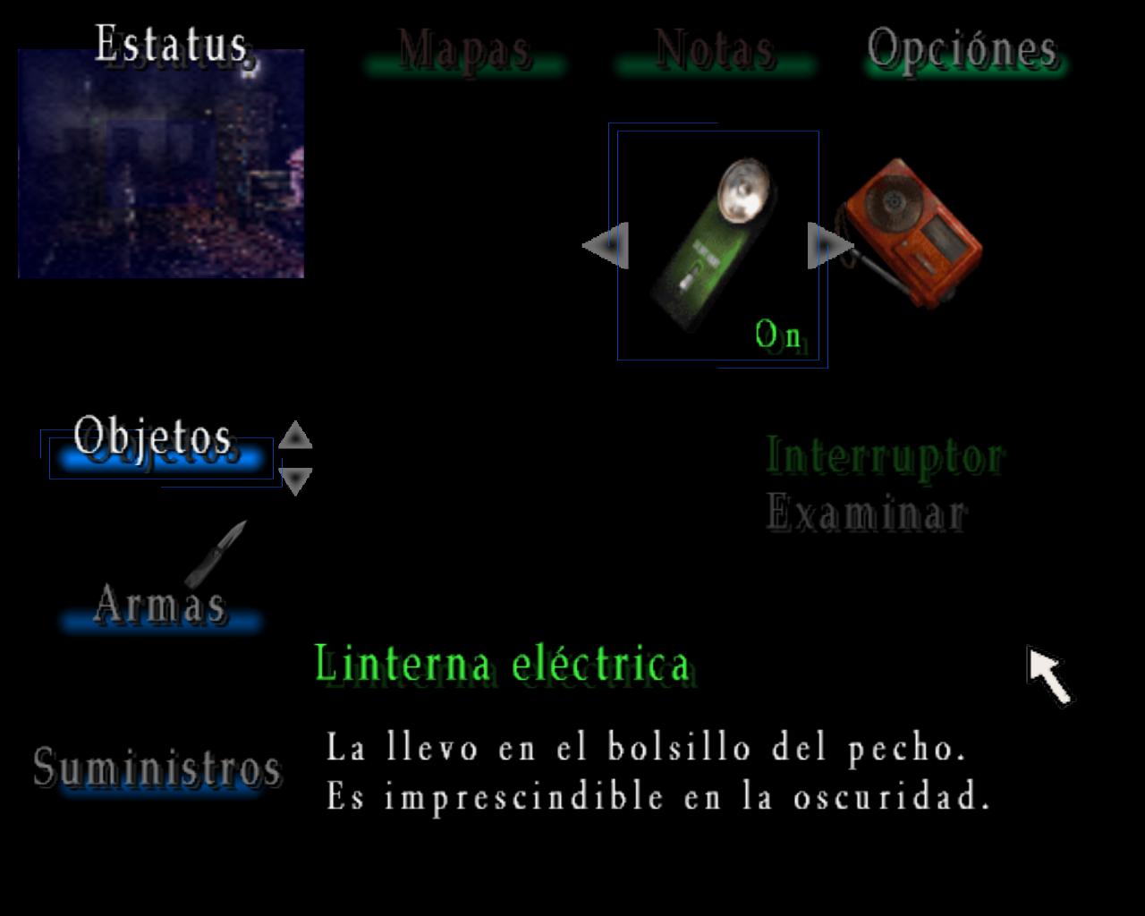 Silent Hill 3 Multilenguaje ESPAÑOL PC 6