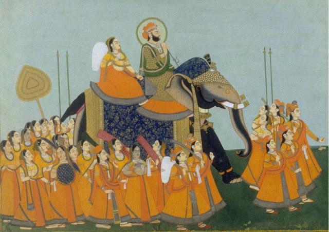 Rajasthan - The Land of Rajputana