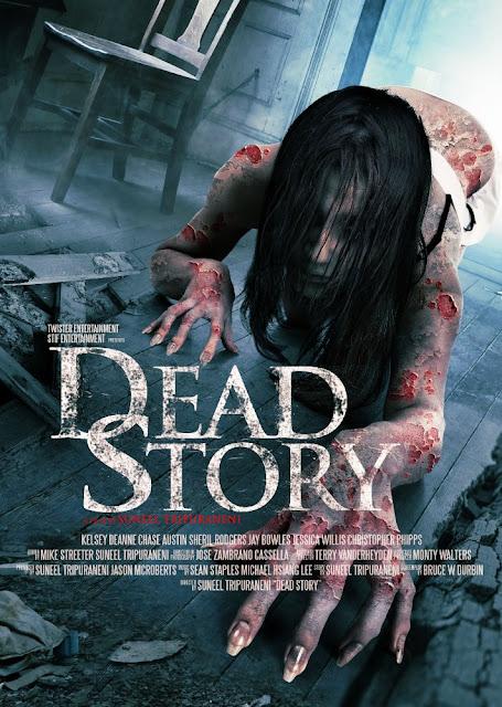 Dead Story (2017) Subtitle Indonesia – WEBRip 720p