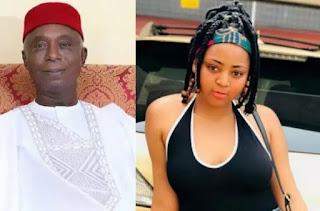 Regina Daniels Confirms Marriage To Ned Nwoko