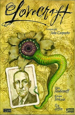 H.P.Lovecraft Click On The Photo