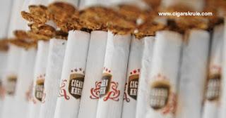 rokok untuk pengobatan kangker