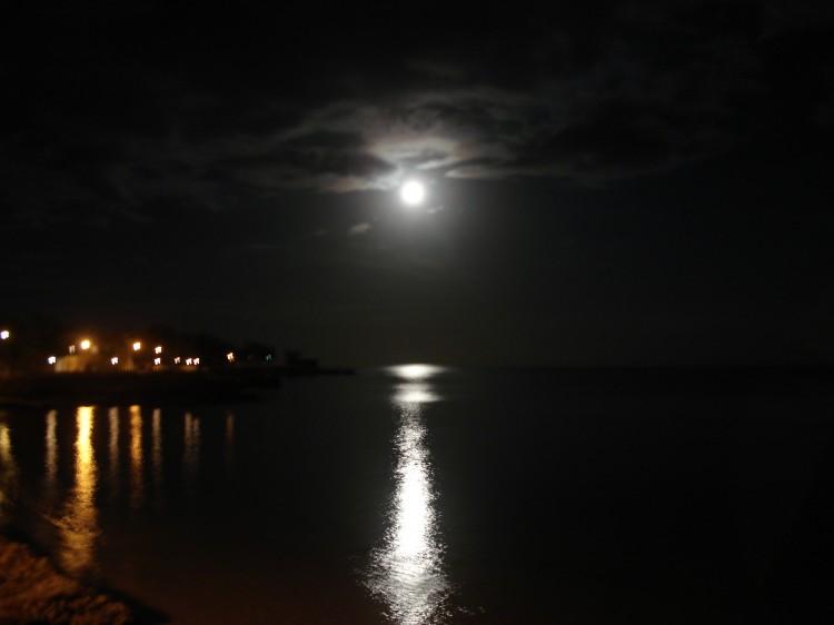 Uma Linda Noite Para Você: Cores & Sabores: Uma Linda E Abençoada Noite Pra Você