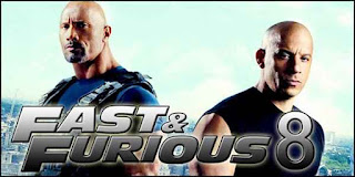 Original Soundtrack Fast & Furious 8