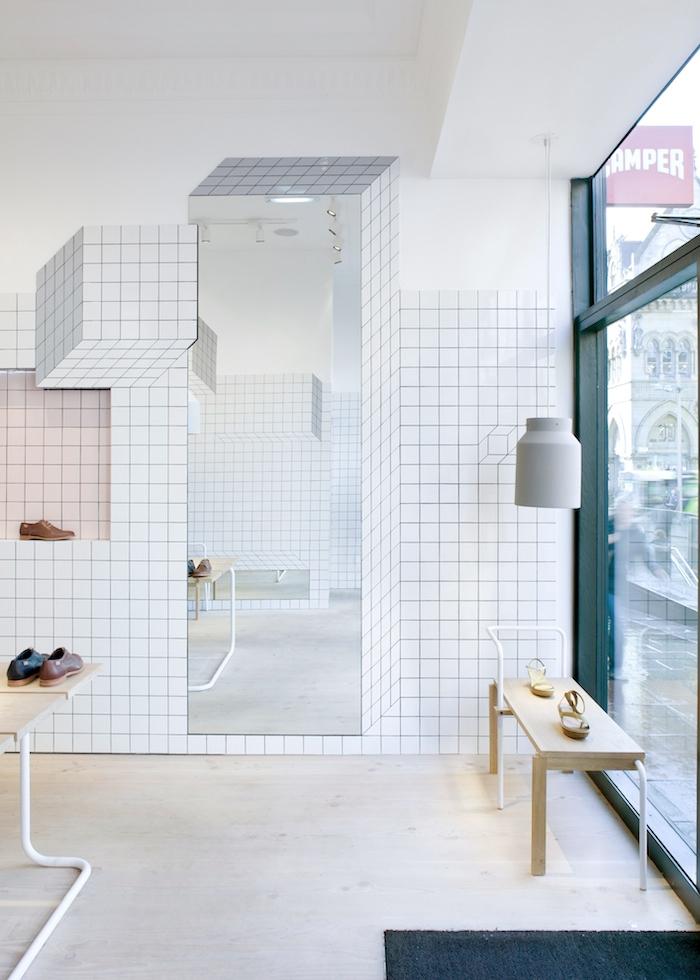 Kitchen Tiles Glasgow