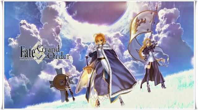 Fate-Grand-Order-Logo