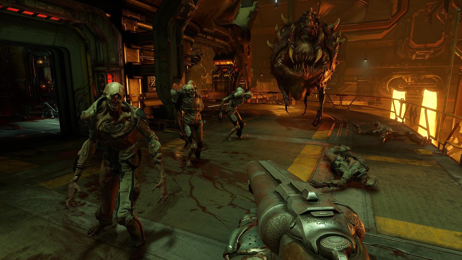 ESR - Quake Champions - Dead on Arrival? - Quake Champions Forum