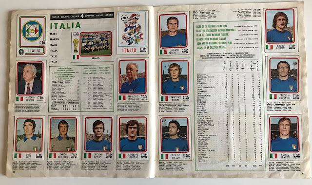 Album Monaco '74