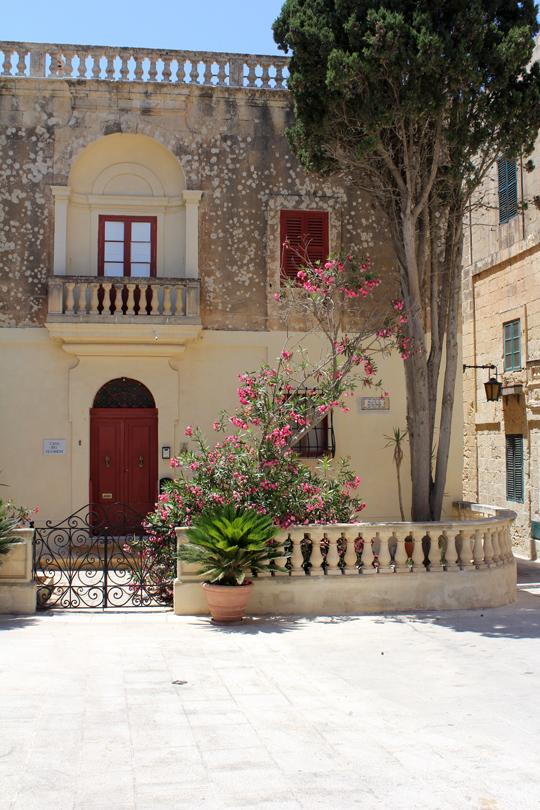 Mdina Malta travel guide