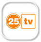 25 TV Barcelona live streaming