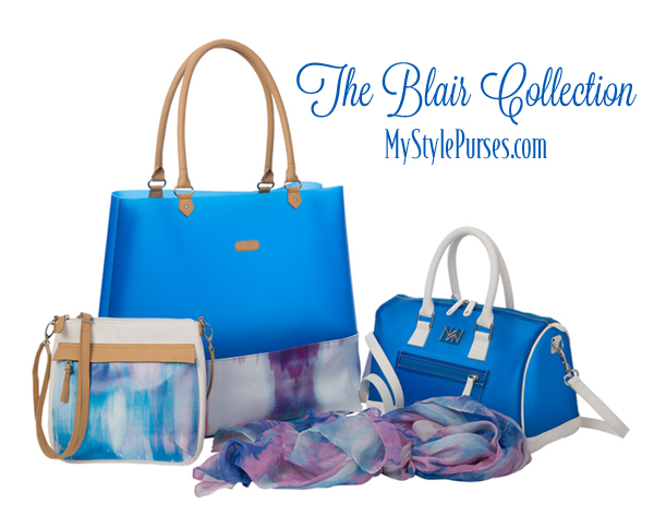 Miche Blair Collection available at MyStylePurses.com