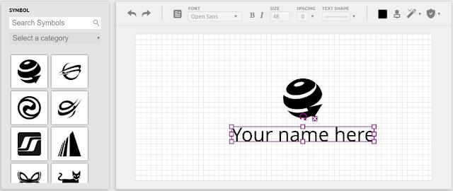 Cara Membuat Logo Online Gratis Tanpa Software