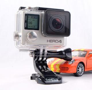Jual GoPro Hero 4 Actioncam Bekas