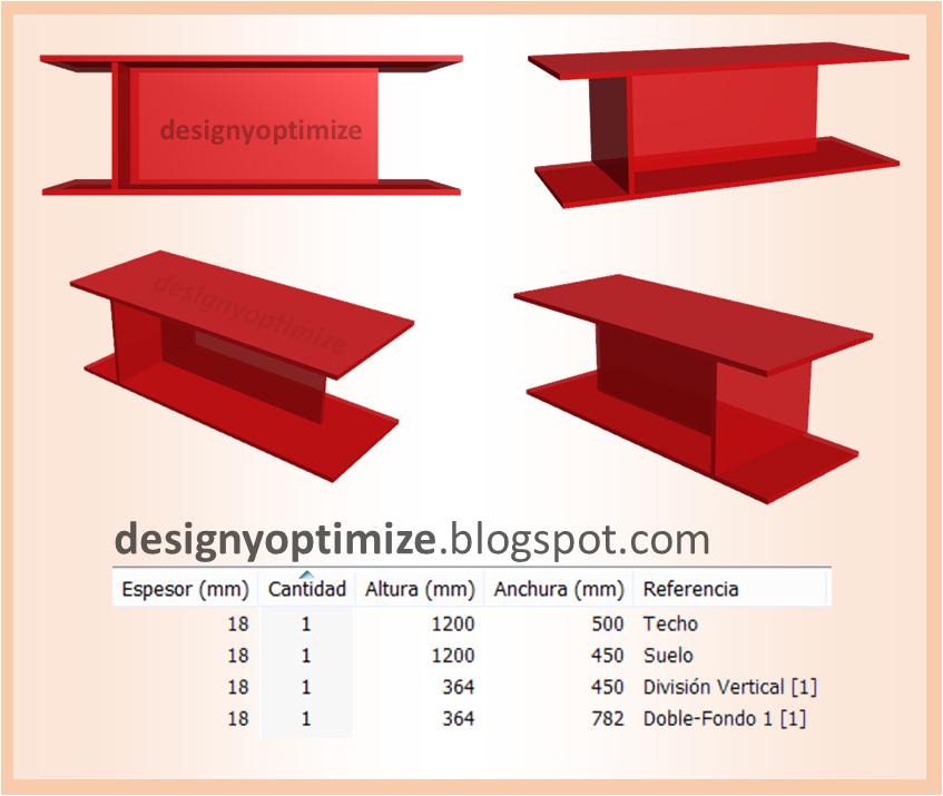 Dise o de muebles madera 3 modelos de mesas para sala - Diseno de muebles de sala ...