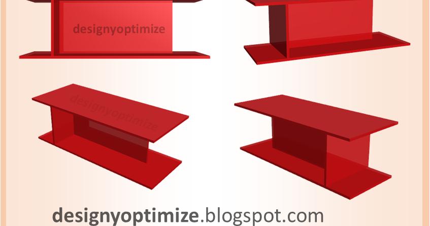 Dise o de muebles madera 3 modelos de mesas para sala - Disenos de muebles para sala ...