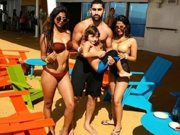 Suhana Khan Hot Pics
