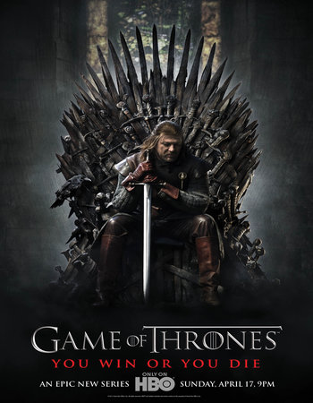 Game of Thrones S01 Complete Dual Audio Hindi 720p BluRay