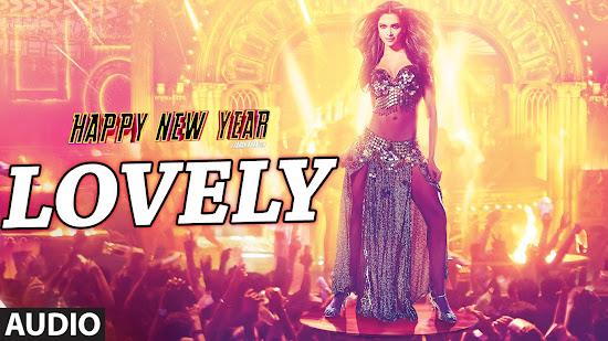 Lovely - Happy New Year (2014)