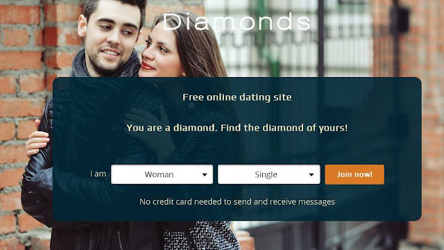 Free Dating Site No Money Required