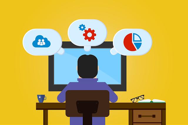 Software Developer Job Interview.