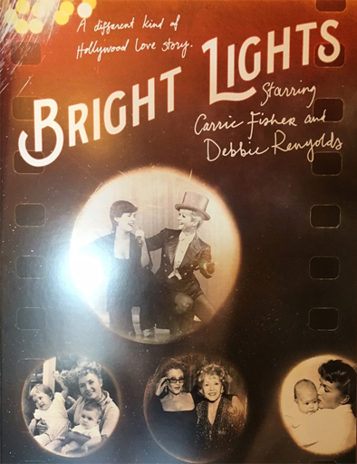 ver Bright Lights: Starring Carrie Fisher and Debbie Reynolds (2016) Online