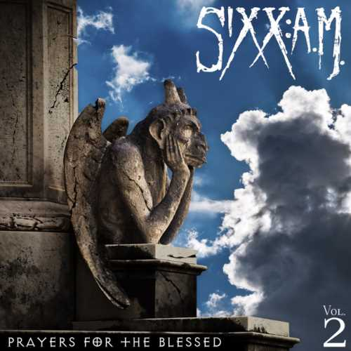 "SIXX:A.M.: Ακούστε το ""Barbarians (Prayers For The Blessed)"" απο το επερχόμενο album"