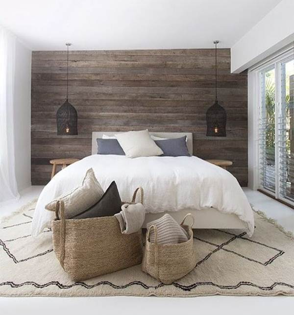 Alternatives To Bed Headboards 4