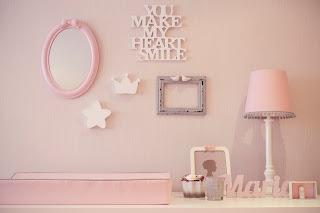 Decoração de interiores Porto; interior design; home design; gallery wall; pink;