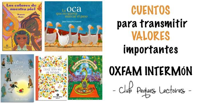 cuentos y libros infantiles con valores respeto, tolerancia, diversidad, solidaridad