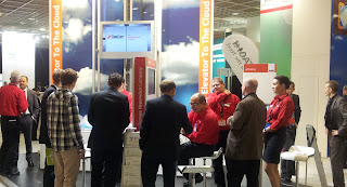 DataCore is a Platinum Sponsor and Keynote presenter at SNW Europe Datacenter amp; Virtualization World ; Learn What's New and Why Thousands of Customers Choose to Run their Business with DataCore Software
