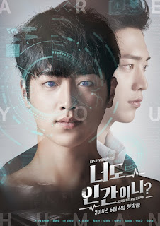 Drama Korea Are You Human Too? Episode 3-4 Subtitle Indonesia