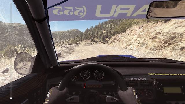 Download Game DiRT Rally Full Repack