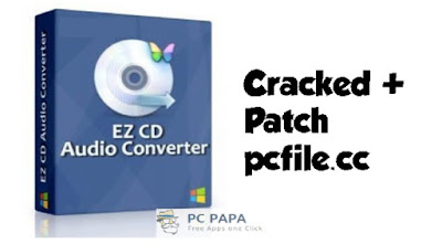 Poikosoft EZ CD Audio Converter Ultimate v7.1.5.1 Cracked + Patch Serial Key
