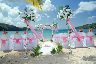 Beautiful and Charming Flower Girl Dresses for Beach Wedding