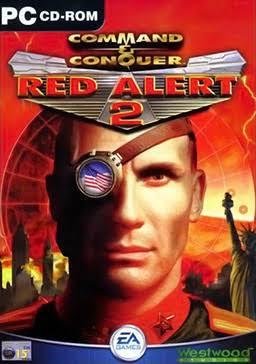 تحميل لعبه red Alert 2 من ميديا فاير
