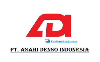 Lowongan Resmi PT. Asahi Denso Indonesia (ADI) Via Pos Untuk MM2100 Bekasi