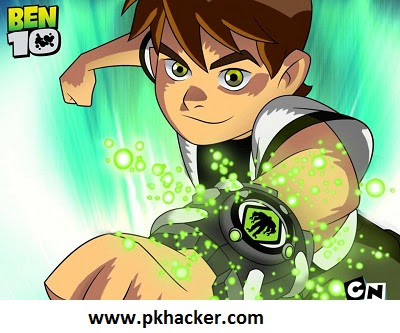 Ben 10 Games Collection Free Download
