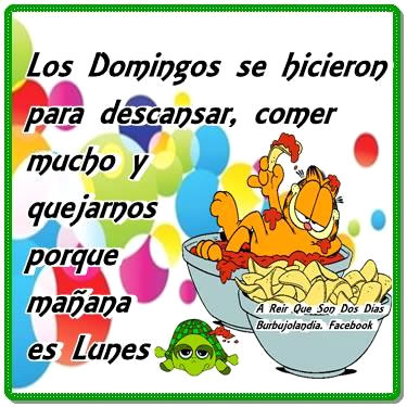 Los Domingos