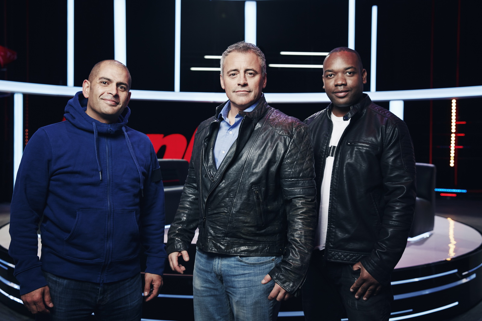 rory reid opens up about the new top gear show and how he. Black Bedroom Furniture Sets. Home Design Ideas