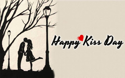 Happy Kiss Day Photos