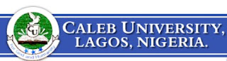 http://www.infomaza.com/2018/03/caleb-university-recruitment.html