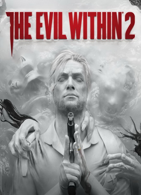 Free Download Game The Evil Within 2 | +DLC