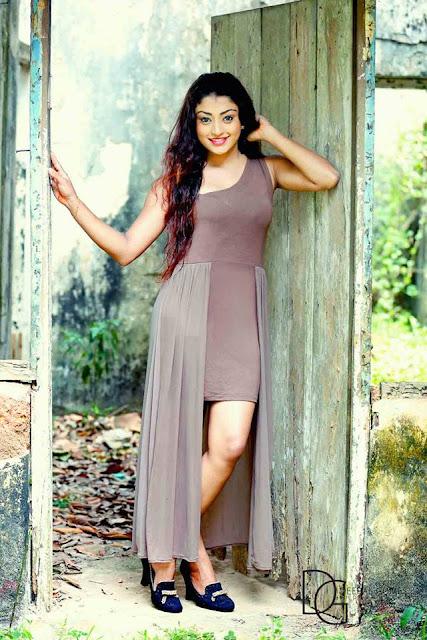 Dinusha Siriwardana - Nethu Teledrama Actress