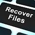 كيفية استرجاع و استعادة الملفات المحذوفة من الحاسوب بعد الفرمتة