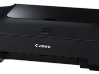 Download Canon iP2770 Drivers macOS 10.12
