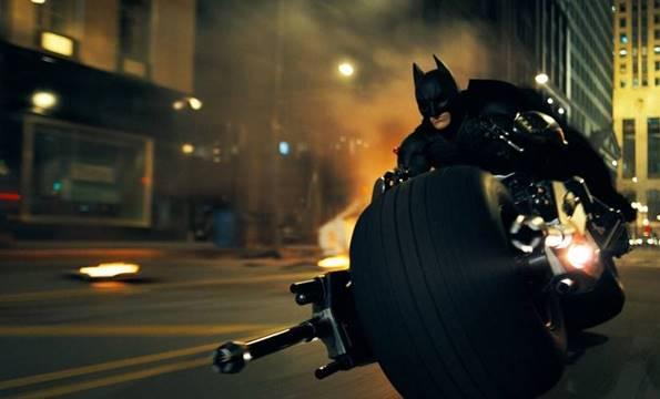 Rekomendasi Film Superhero Terbaik DC Comics
