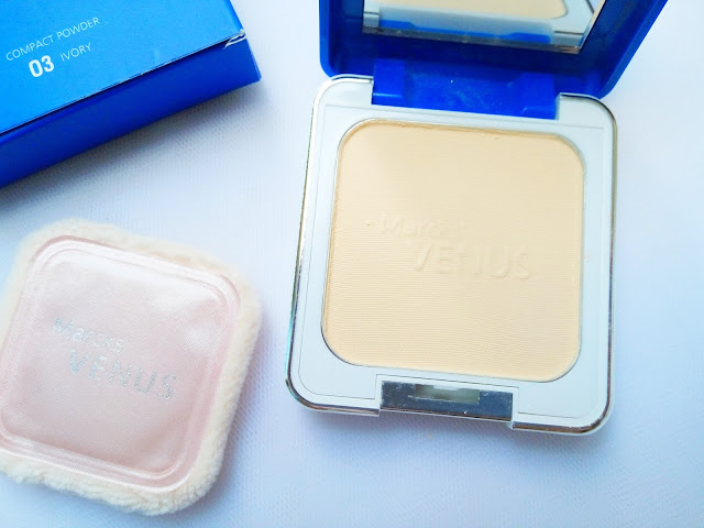 marcks venus compact powder